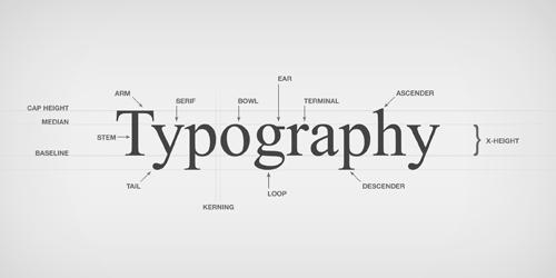 21-typography