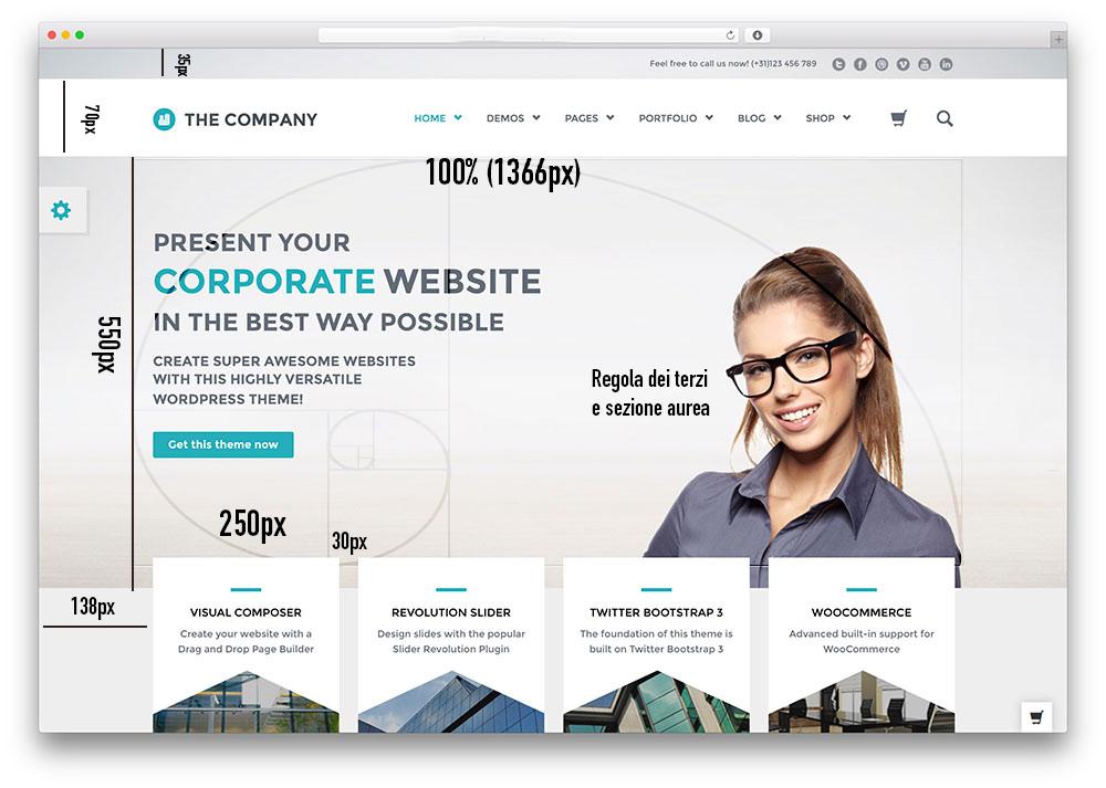 webdesign-esercizio