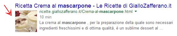 10ricette-su-serp-google