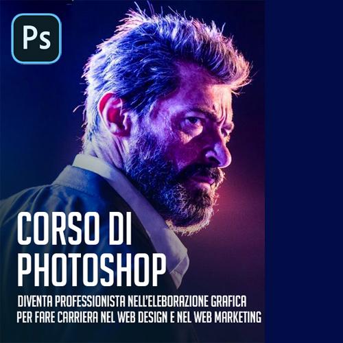 Corso di Photoshop per principianti